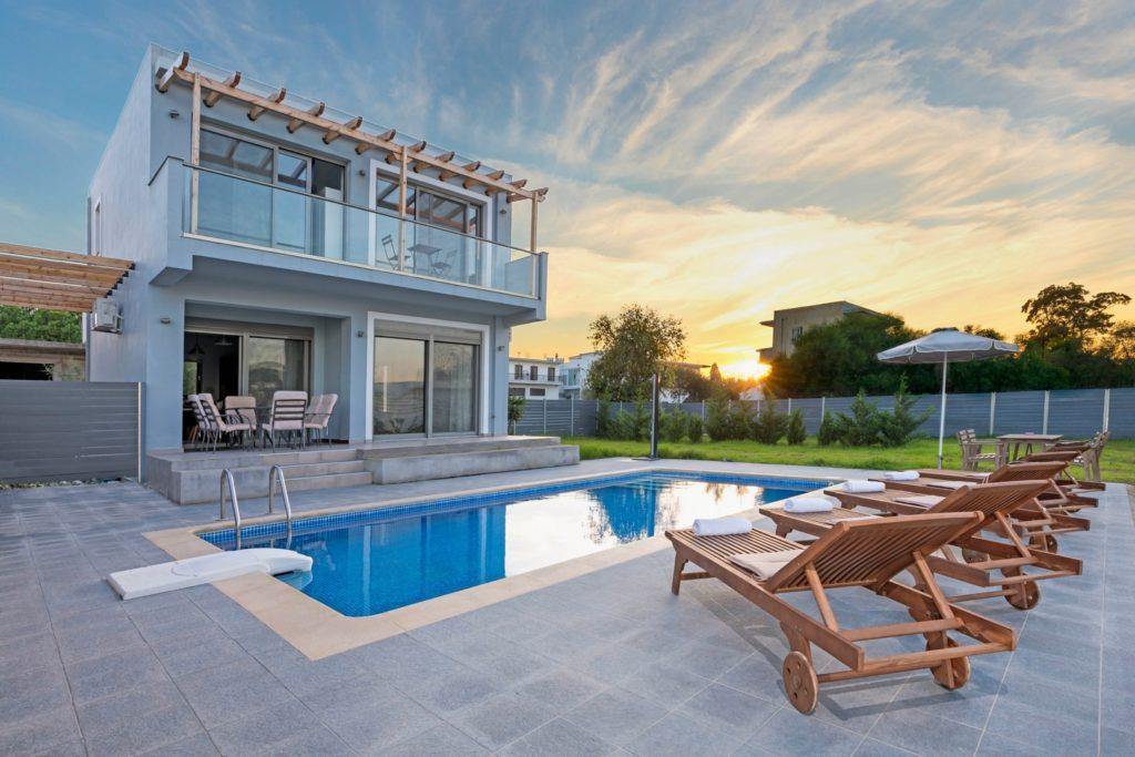 Rhodes Sea Villas Ixia